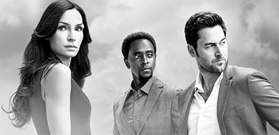 Upfronts 2017 : NBC annule The Blacklist : Redemption